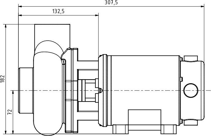 pumpe k10. Black Bedroom Furniture Sets. Home Design Ideas