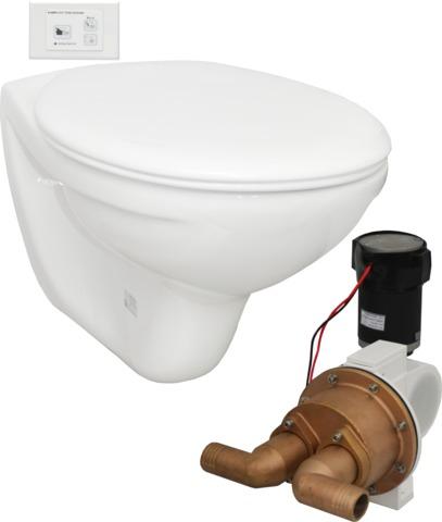 toilette y12w. Black Bedroom Furniture Sets. Home Design Ideas